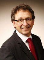 Bürgermeister Berthold Streffing