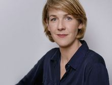 Katrin Reuscher, Bürgermeisterin
